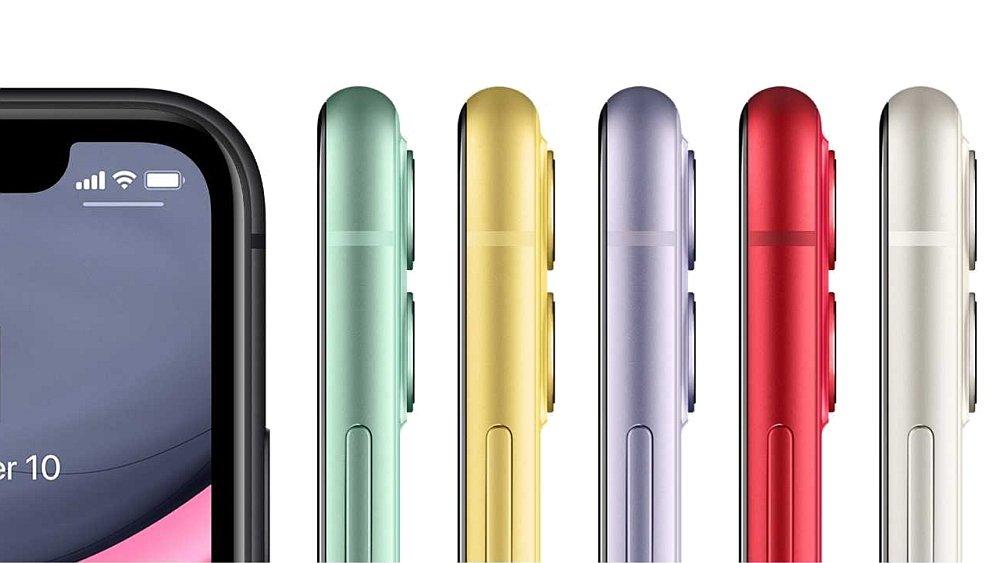 SMARTFON APPLE IPHONE 11 bateria akumulator ładowanie