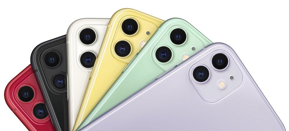 SMARTFON APPLE IPHONE 11 face id bezpieczeństwo zabezpieczenia