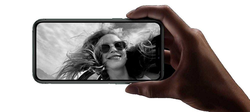 SMARTFON APPLE IPHONE 11 PRO selfie
