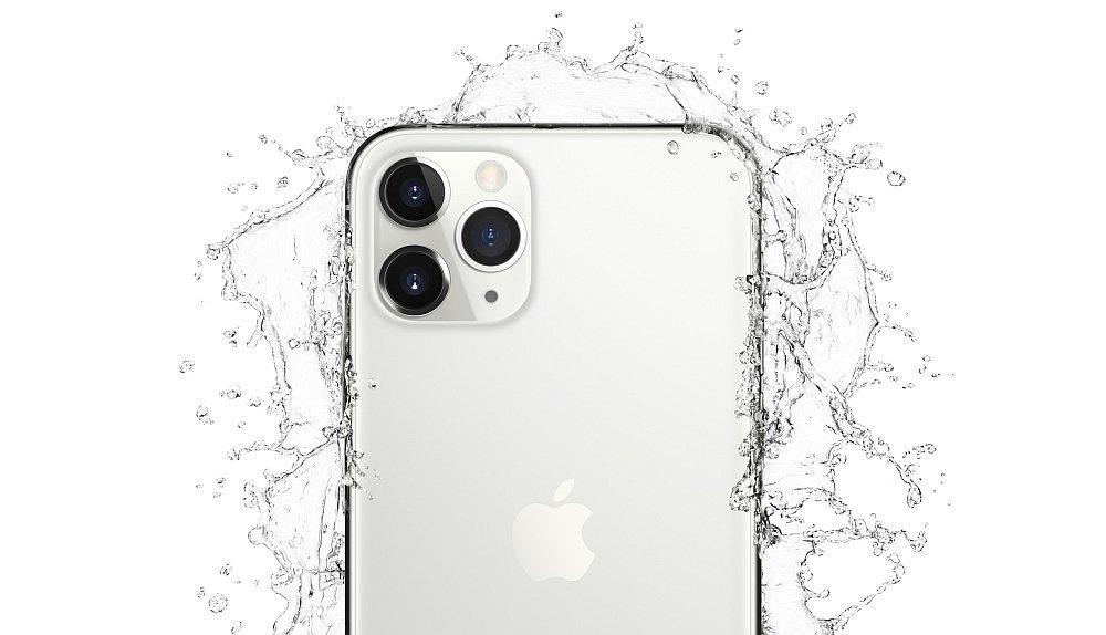 SMARTFON APPLE IPHONE 11 PRO odporność woda