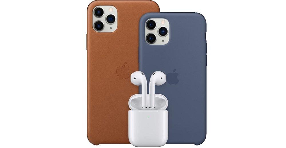 SMARTFON APPLE IPHONE 11 PRO dźwięk dolby atmos