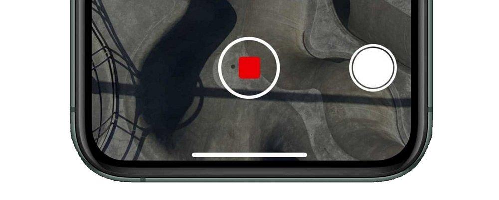 SMARTFON APPLE IPHONE 11 PRO nagrywanie film kamera