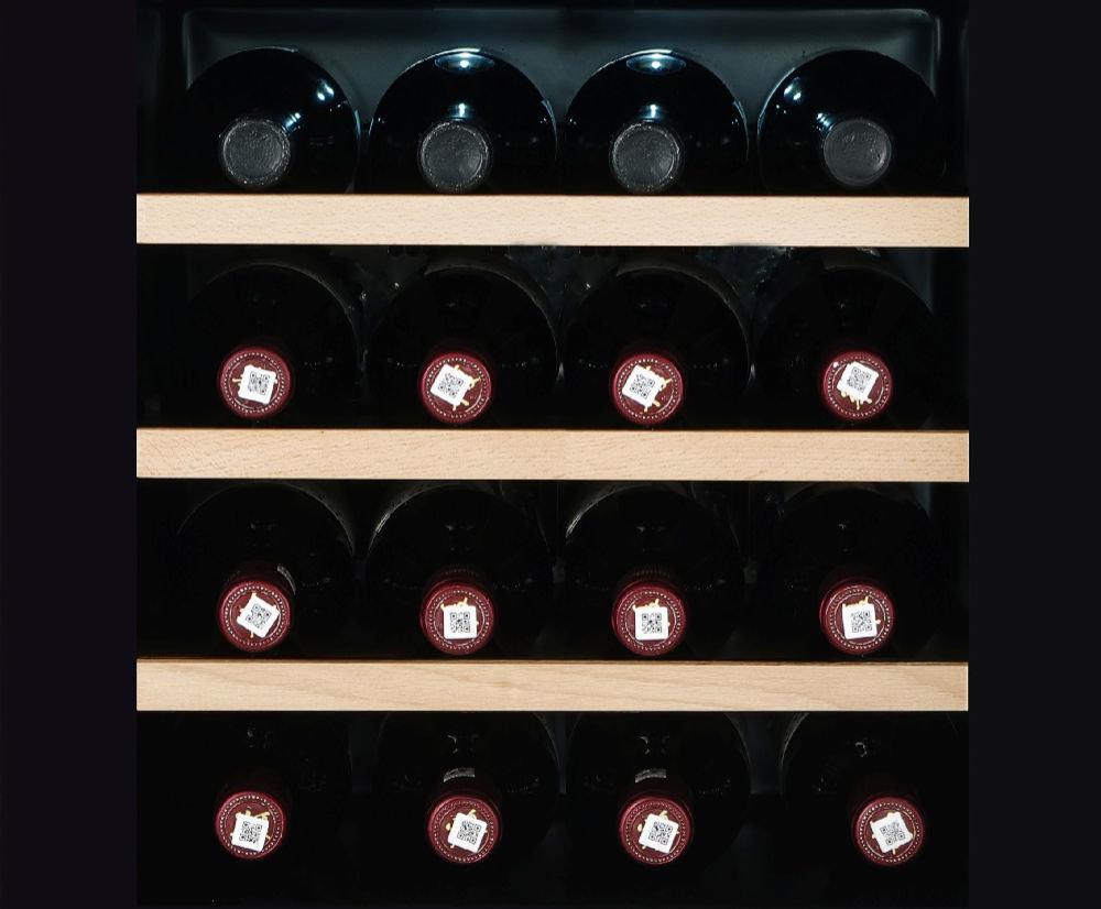 Chłodziarka do wina MPM 48-CW-47 - Doskonałe przechowywanie