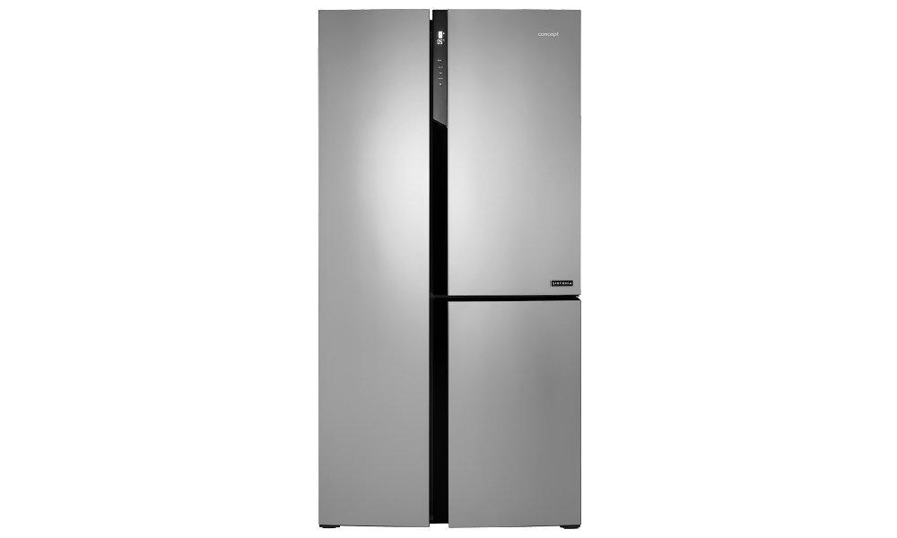КОНЦЕПЦИЯ LA7791ss Холодильник - Общий вид