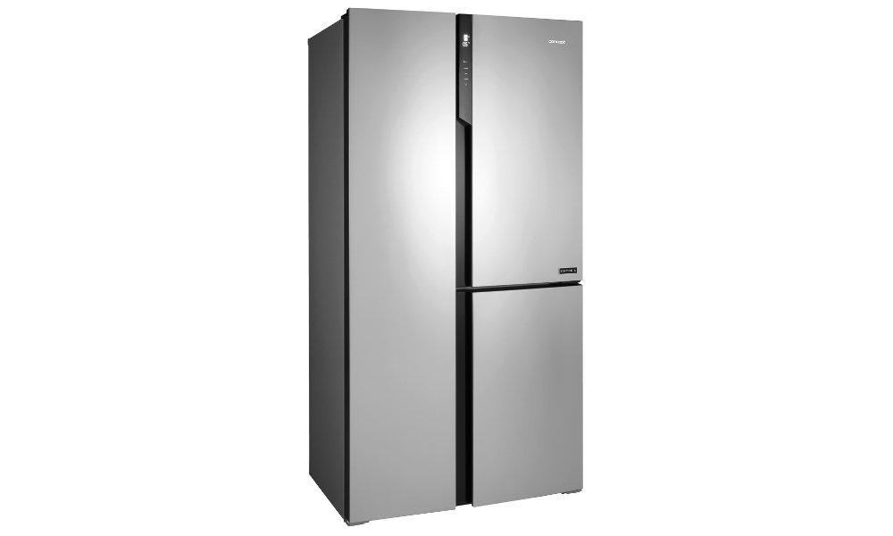 КОНЦЕПЦИЯ LA7791ss Холодильник - Всего БЕЗ МОРОЗА