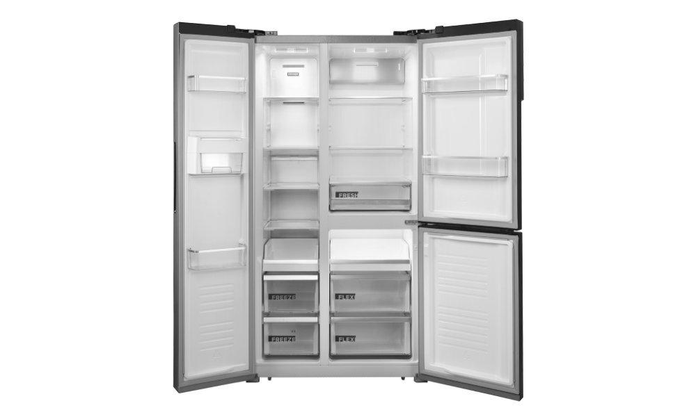 КОНЦЕПЦИЯ LA7791ss холодильник - Супер ФРИЗ