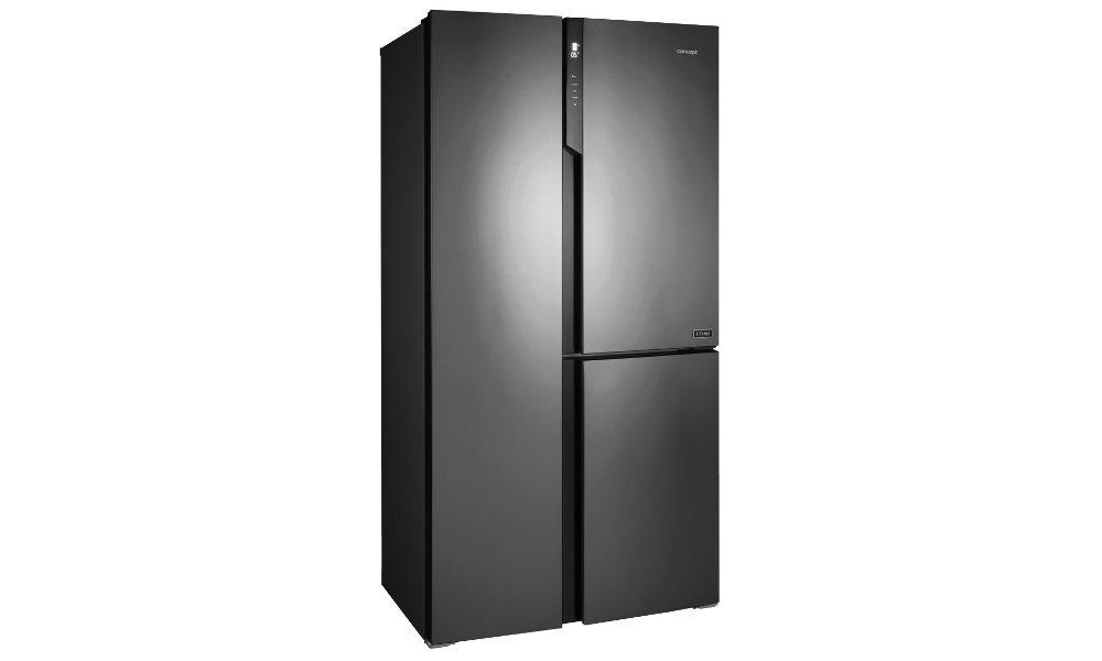 Холодильник КОНЦЕПЦІЯ LA7791ds - Все без заморожування