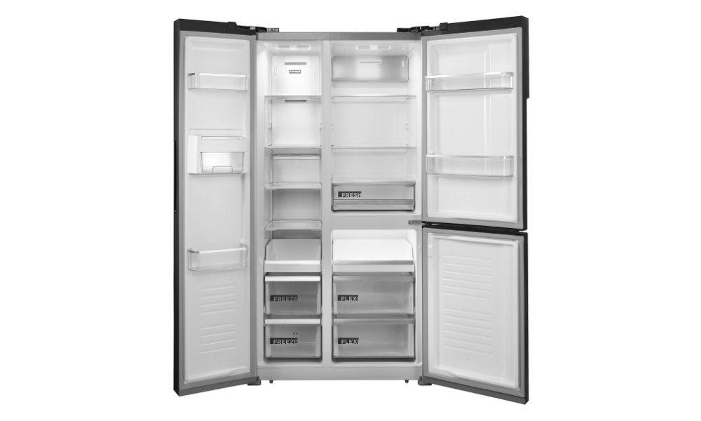 КОНЦЕПЦІЯ LA7791ds холодильник - Супер ФРИЗ
