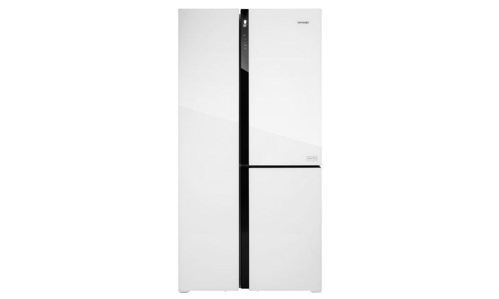 КОНЦЕПЦИЯ LA7791wh холодильник - общий вид