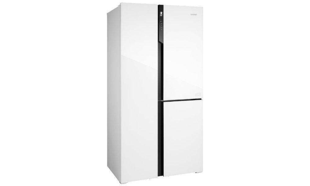 Холодильник КОНЦЕПЦИЯ LA7791wh - Всего без замораживания