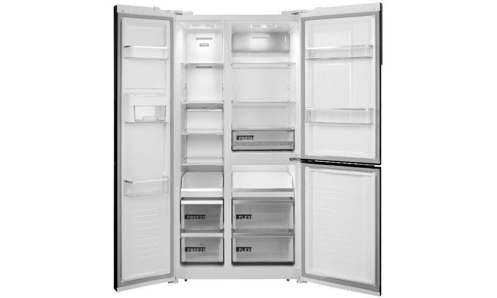 КОНЦЕПЦИЯ LA7791wh холодильник - Супер ФРИЗ