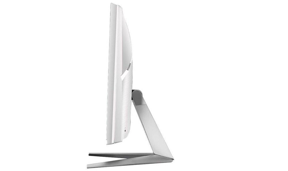 Komputer MSI Pro 22X 9M Ekran Anti-Glare system MSI HDD Rapid Upgrade ochrona oczu