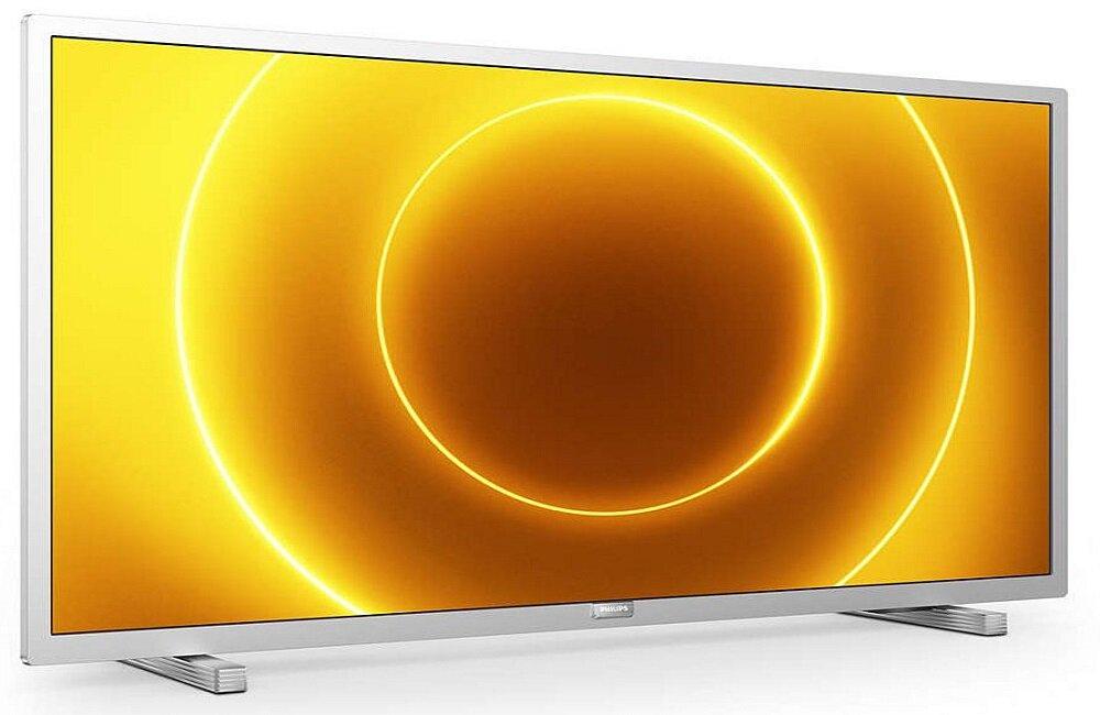 Телевизор PHILIPS LED 43PFS5525 12 FHD Full HD, естественные цвета