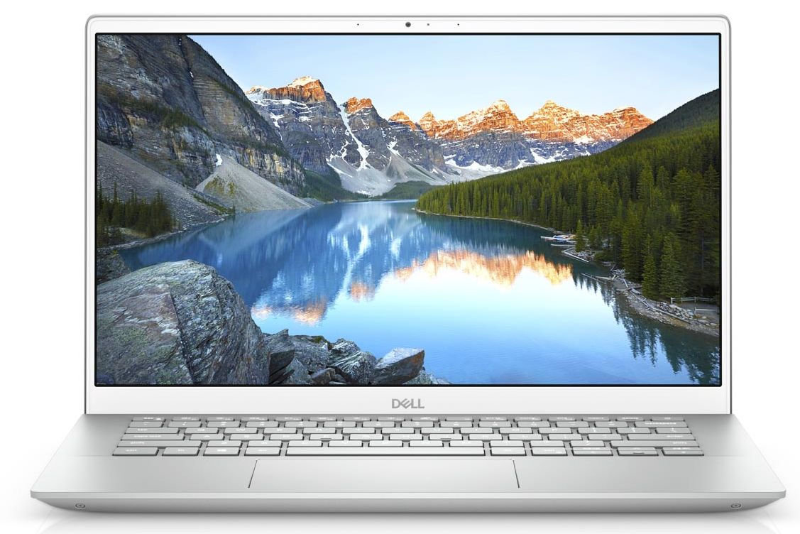 Laptop DELL Inspiron 14 5401 - Laptop