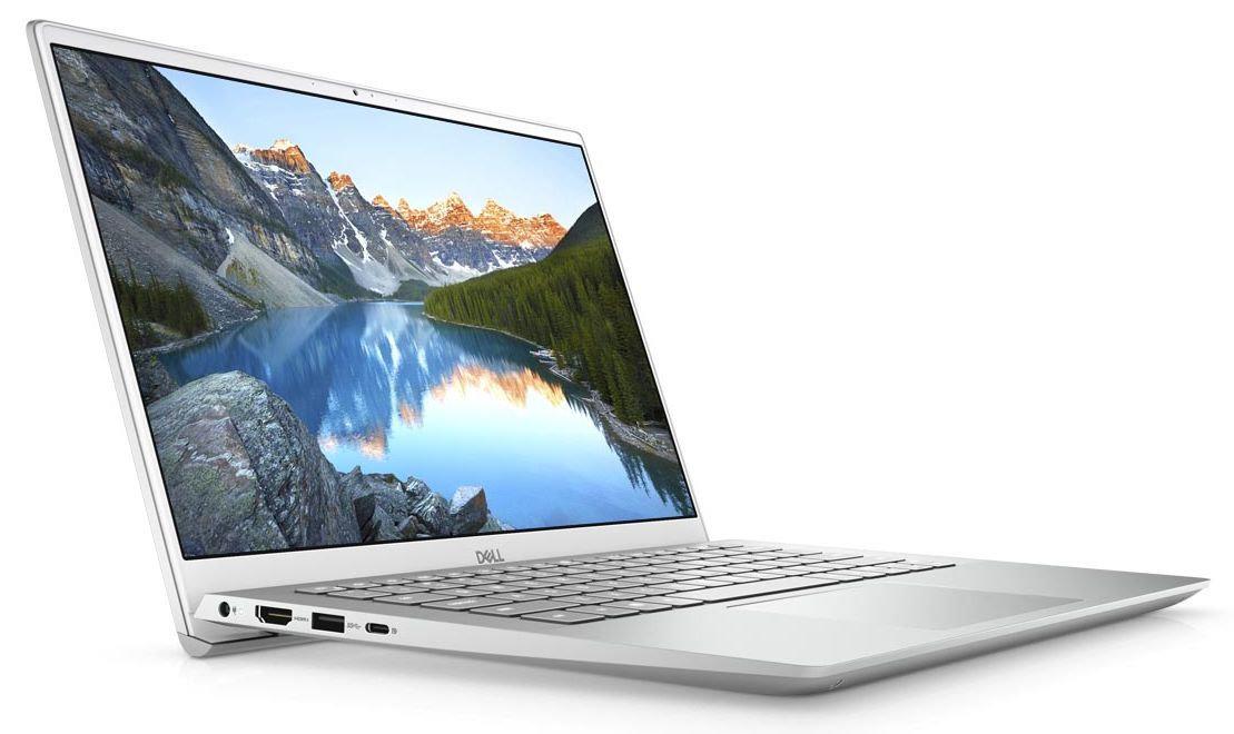 Laptop DELL Inspiron 14 5401 - Wydajność