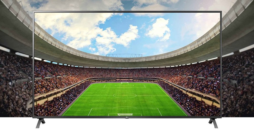 Telewizor LG LED 43UN73003LC - Telewizor