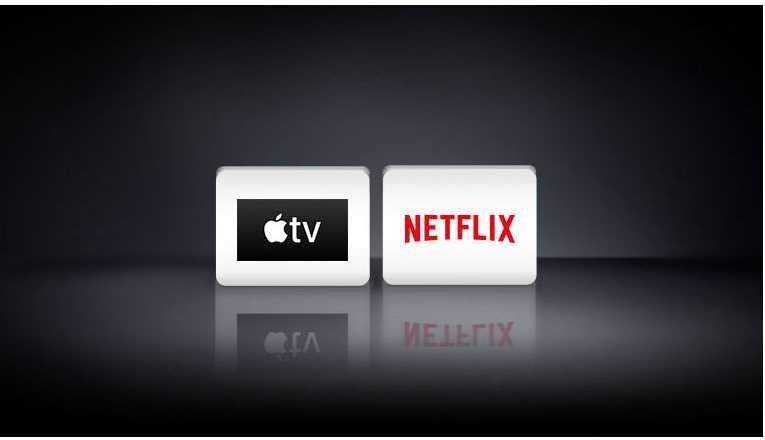 Telewizor LG LED 43UN73003LC - Apple TV