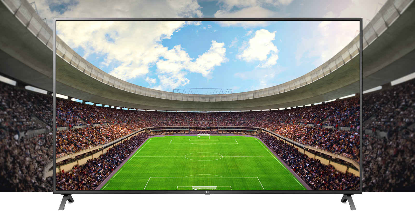 Telewizor LG LED 65UN74003LB - Telewizor