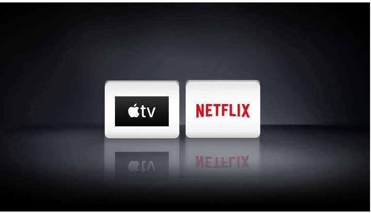 Telewizor LG LED 65UN74003LB - Apple TV