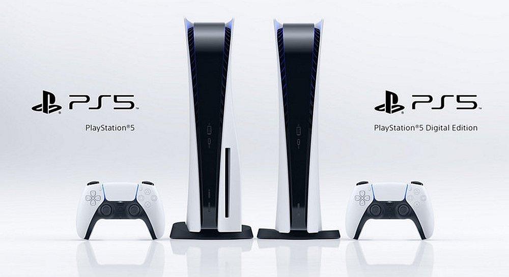 konsola playstation 5 sony dysk ssd prędkość wydajność zapis wczytywanie pojemność opis specyfikacja parametry rozmiar waga napęd
