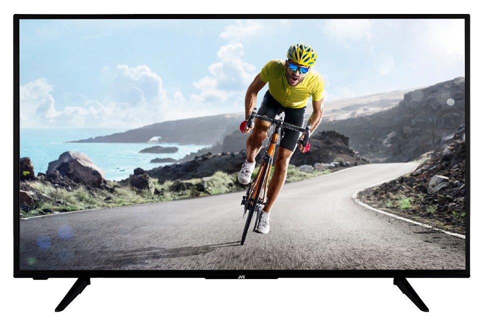 Telewizor JVC VF4000 Full HD nagrywakra PVR