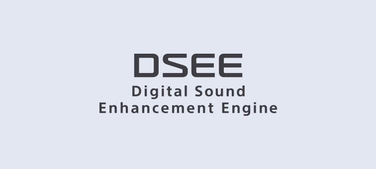 Телевизор SONY LED KD-55X7056BAEP - DSEE