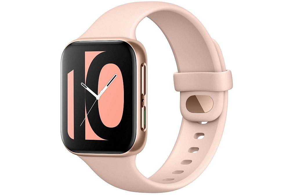 Smartwatch OPPO Watch 41mm bateria akumulator zasilanie  ładowanie  pojemność