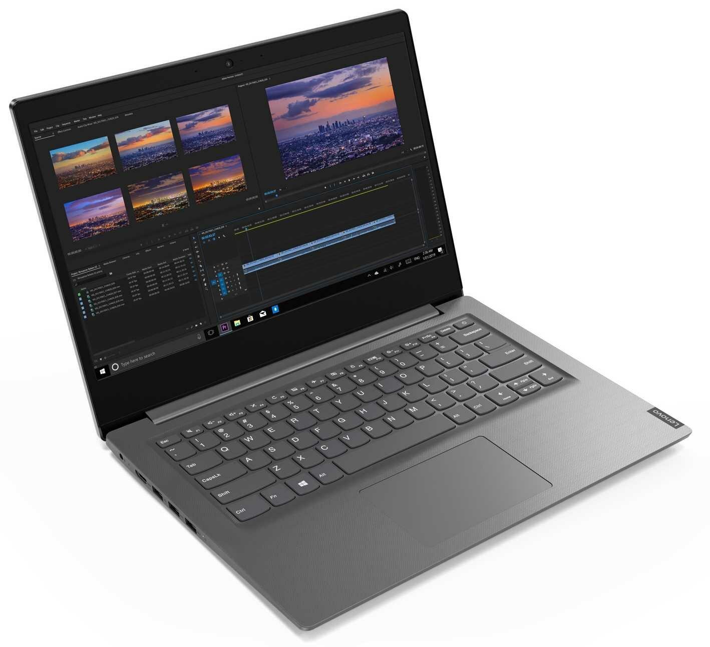 LENOVO V14 Laptop - Procesor