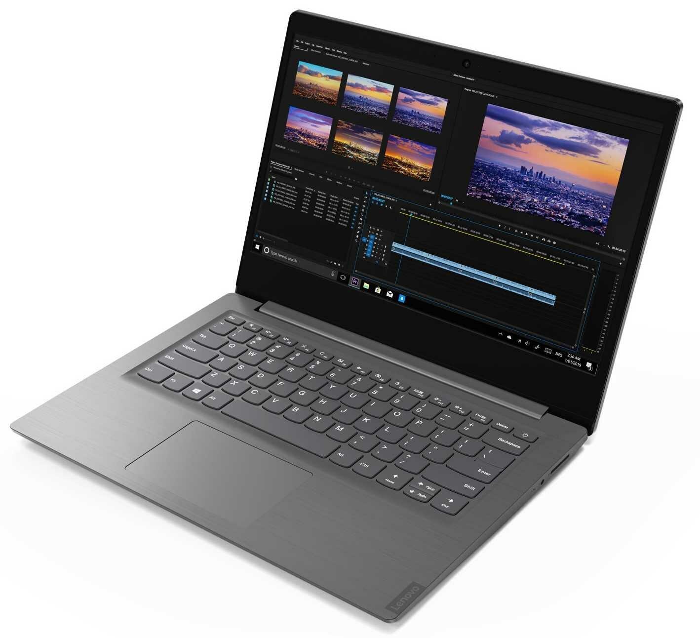 LENOVO V14 laptop - RAM DDR4
