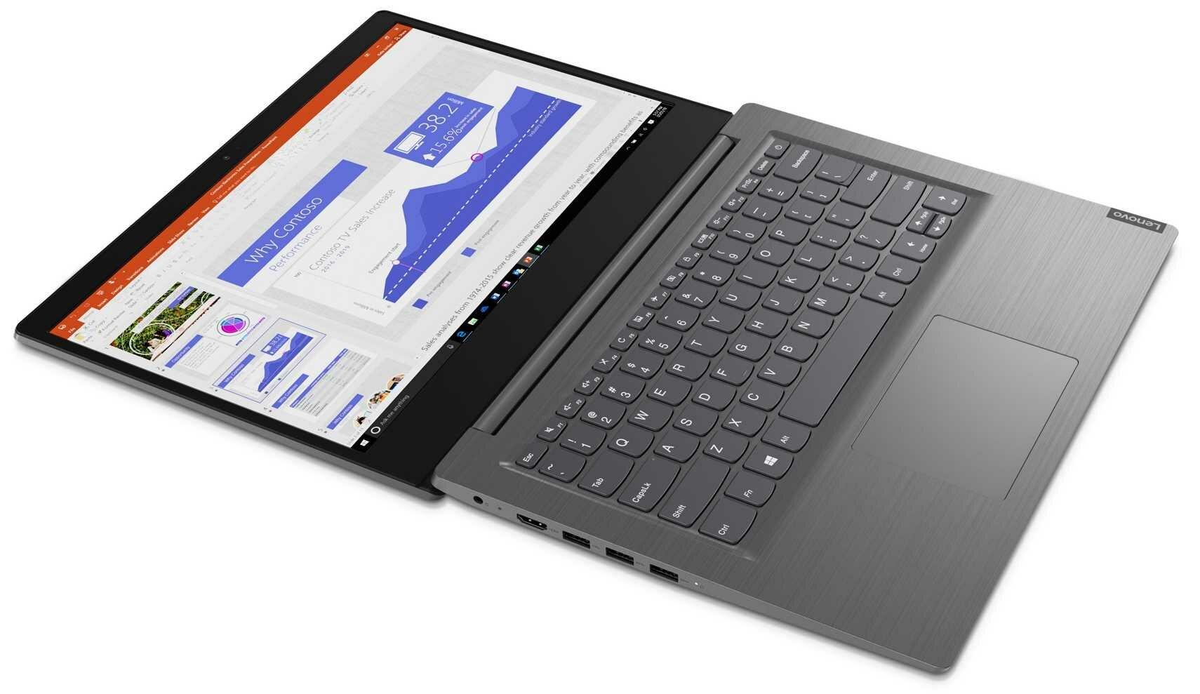 LENOVO V14 Laptop - Full HD