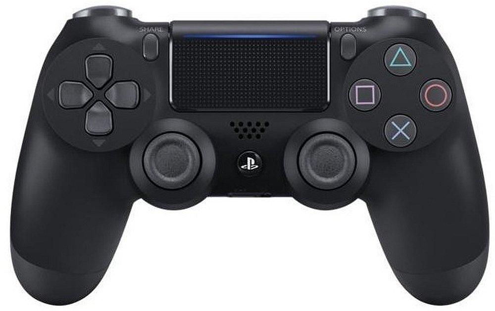KONTROLER PS4 SONY PAD DUALSHOCK opis cechy funkcje