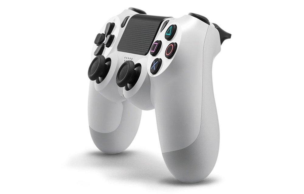 KONTROLER PS4 SONY PAD DUALSHOCK głośnik dźwięki