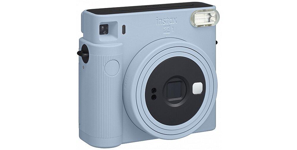 Диск керування об'єктивом камери FUJIFILM Instax Square SQ1 для селфи Параметри фото