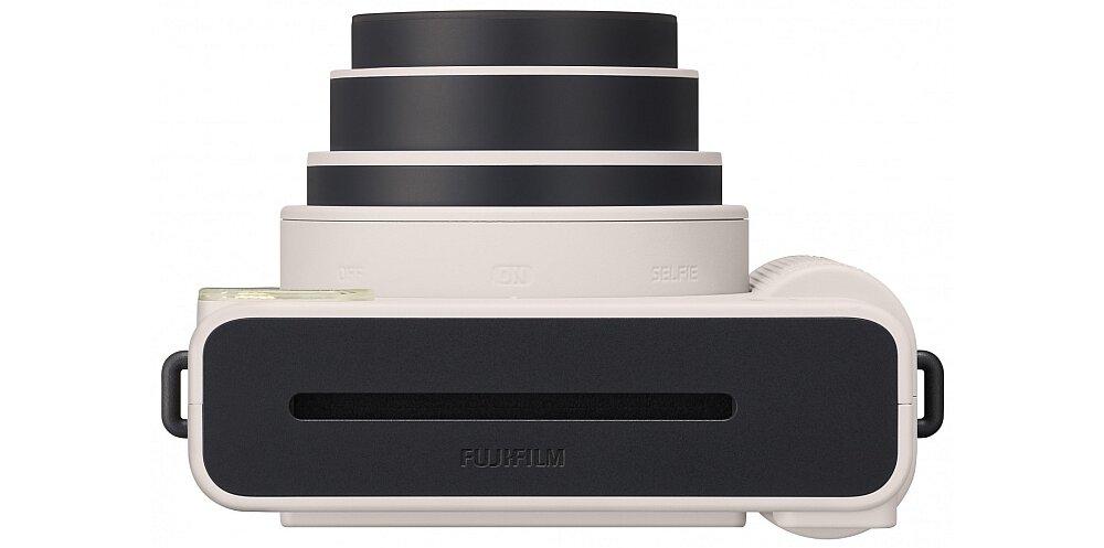 Камера FUJIFILM Instax Square SQ1 для друку фотографій швидко друкує час