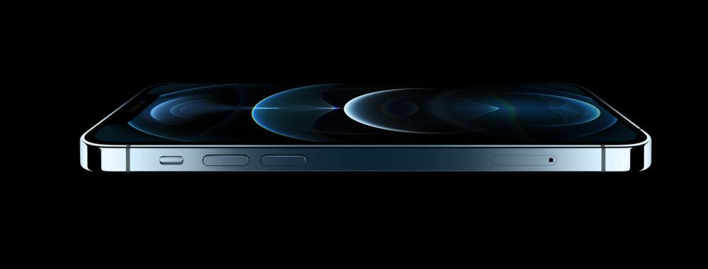 Smartfon APPLE iPhone 12 Pro - wyświetlacz