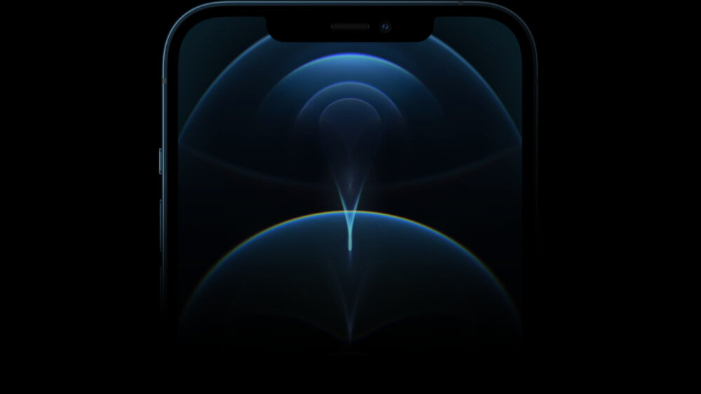 Smartfon APPLE iPhone 12 Pro - ceramic shield