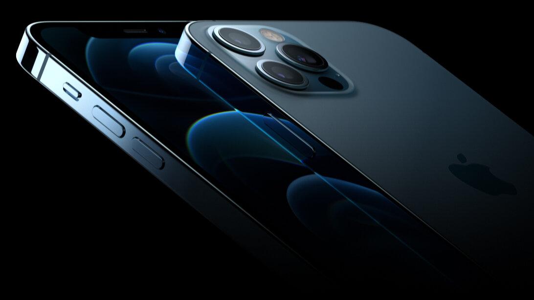 Smartfon APPLE iPhone 12 Pro - procesor