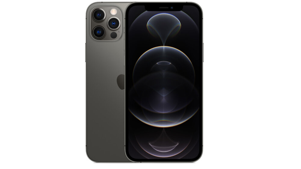 Smartfon APPLE iPhone 12 Pro - ogólny