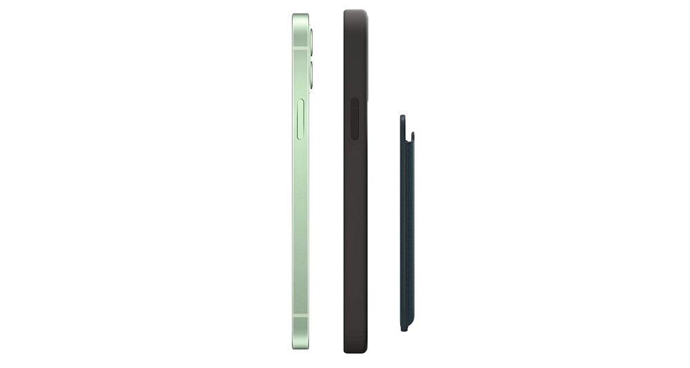 Smartfon Apple Iphone 12 akcesoria etui powerbank obudowa magnesy