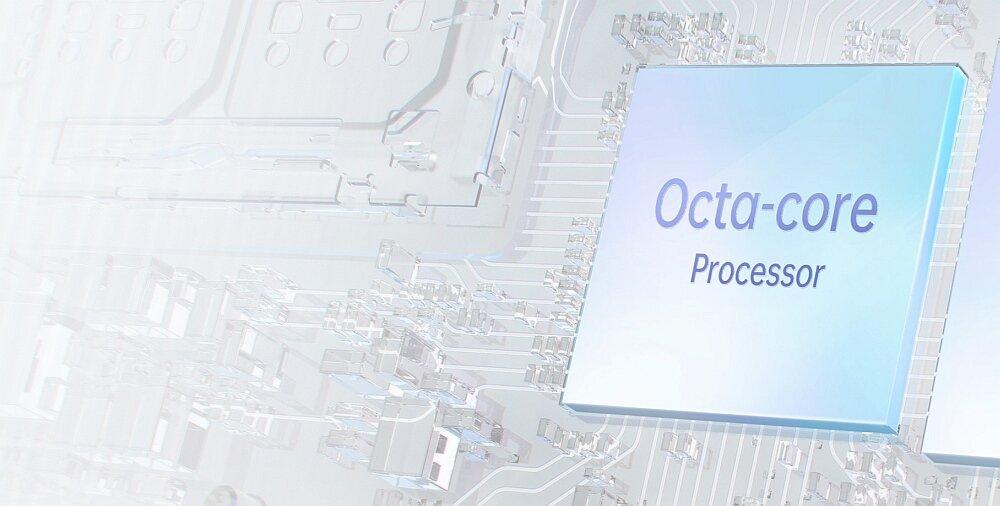 Smartfon OPPO A15 procesor