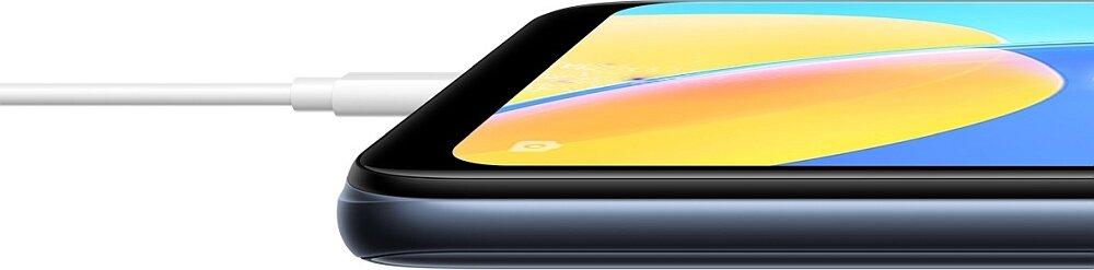 Smartfon OPPO A15 bateria