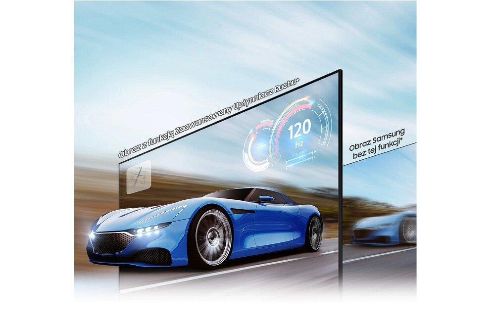 SAMSUNG LED TV QE65QN85A