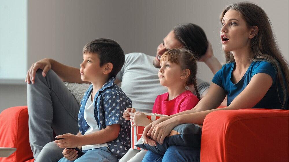 Телевізор SONY OLED XR-A90JAEP - широкі можливості