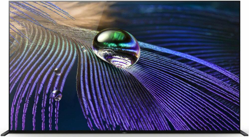 Телевізор SONY OLED XR-A90JAEP - гальмо