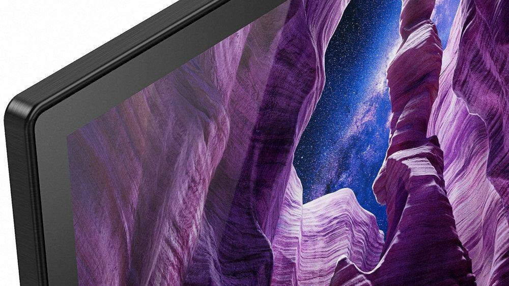 Телевізор SONY OLED XR-A90JAEP - мінімалістичний дизайн