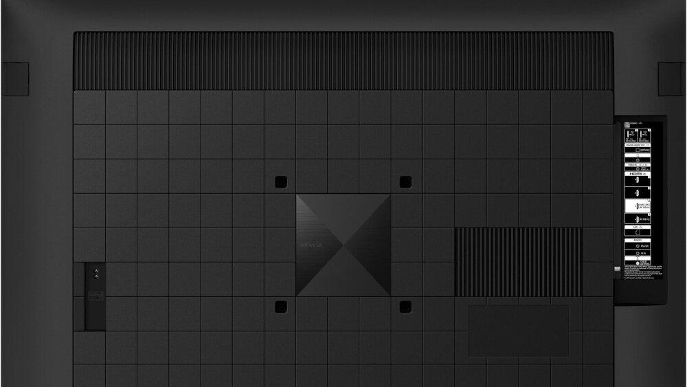 Телевізор SONY LED X90J - hdmi
