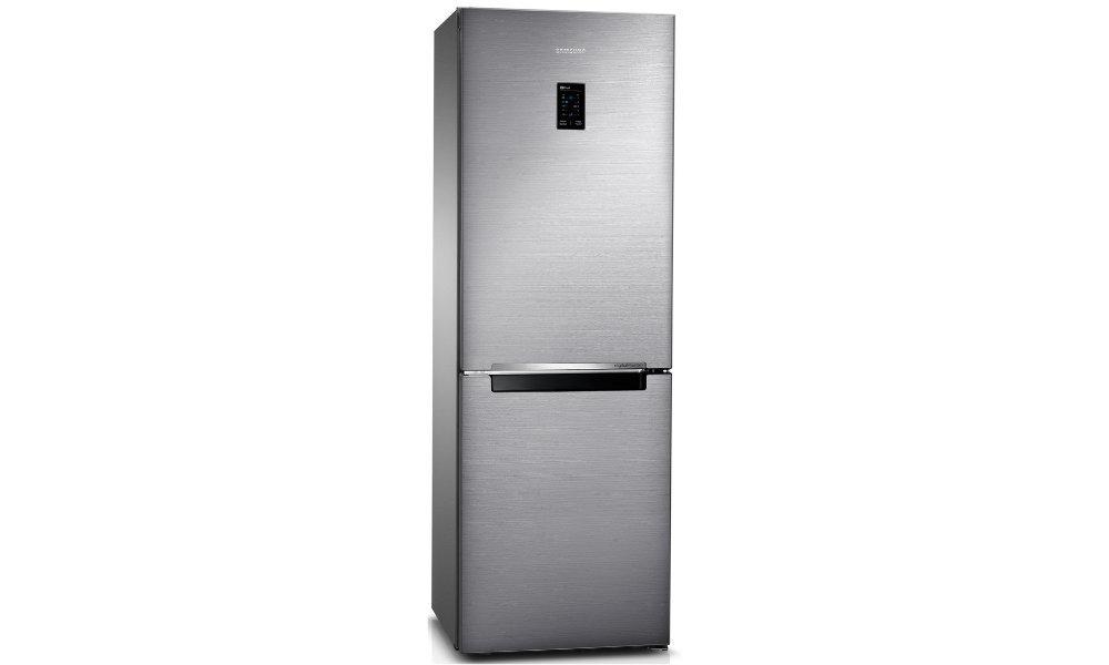 SAMSUNG RB29FERNDSS / EF холодильник - технологія True No Frost