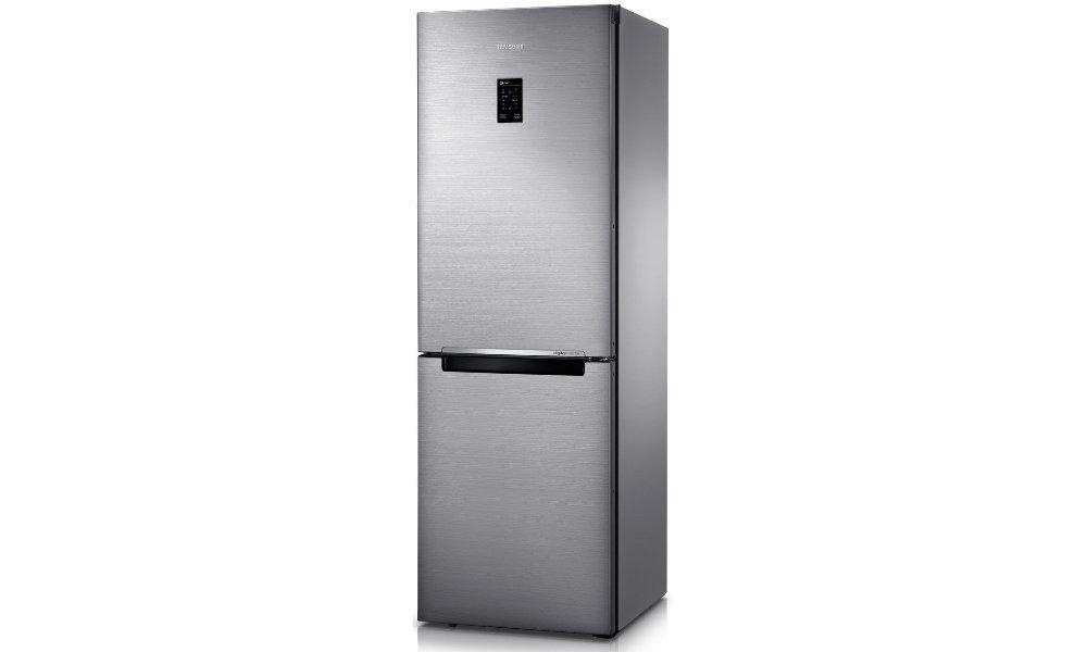 SAMSUNG RB29FERNDSS / EF Холодильник - Верхнє світлодіодне освітлення