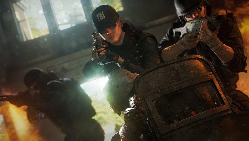 Rainbow Six Siege Gold Season 2 Gra PS4 - ceny i opinie w ...
