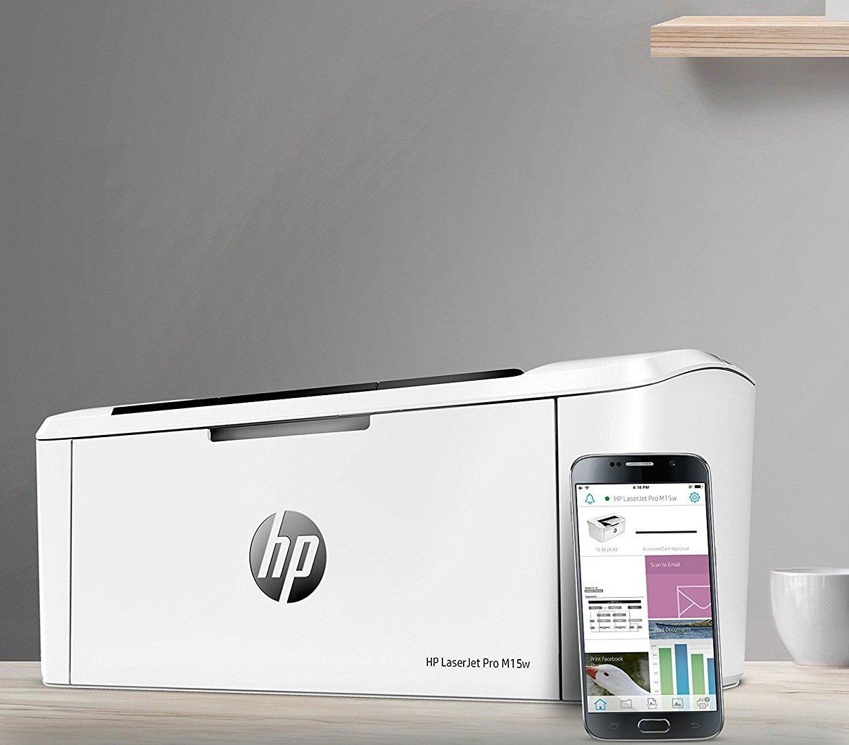 Aplikacja HP Smart